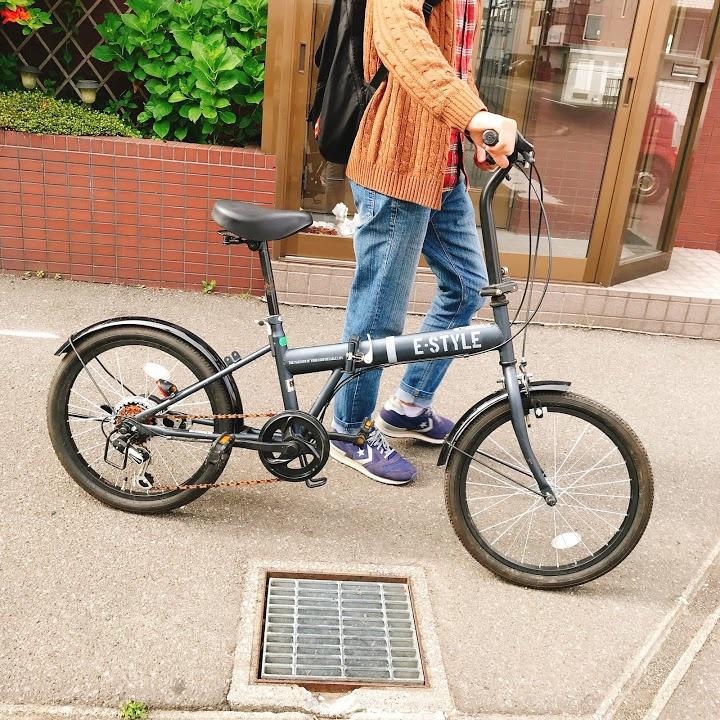 日本文化大学に自転車通学するときのポイント