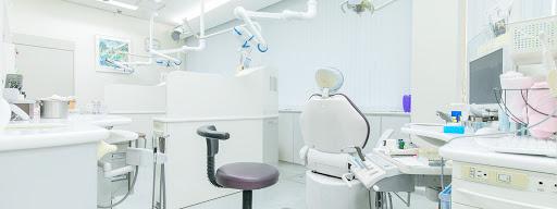 日本文化大学周辺にある歯医者